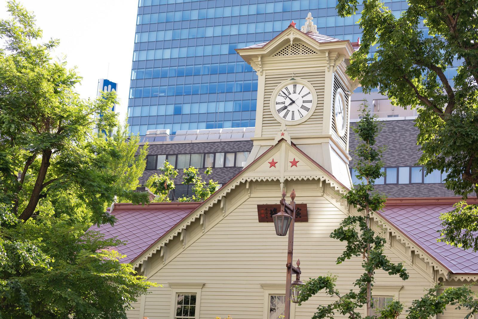 札幌で高級ホテルはどこ?芸能人が泊まるホテルは?