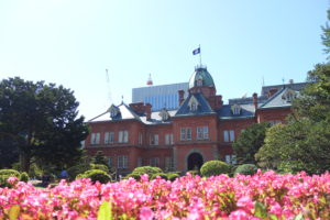 北海道赤レンガ庁舎リニューアル
