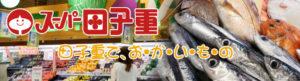 スーパー田子重のCM出演川島夕空