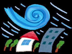 台風19号の規模は伊勢湾台風並み!?今後の進路や新幹線など交通機関の影響、停電の可能性は?