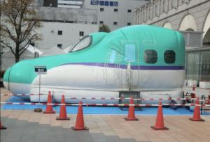 札幌鉄道の日イベント