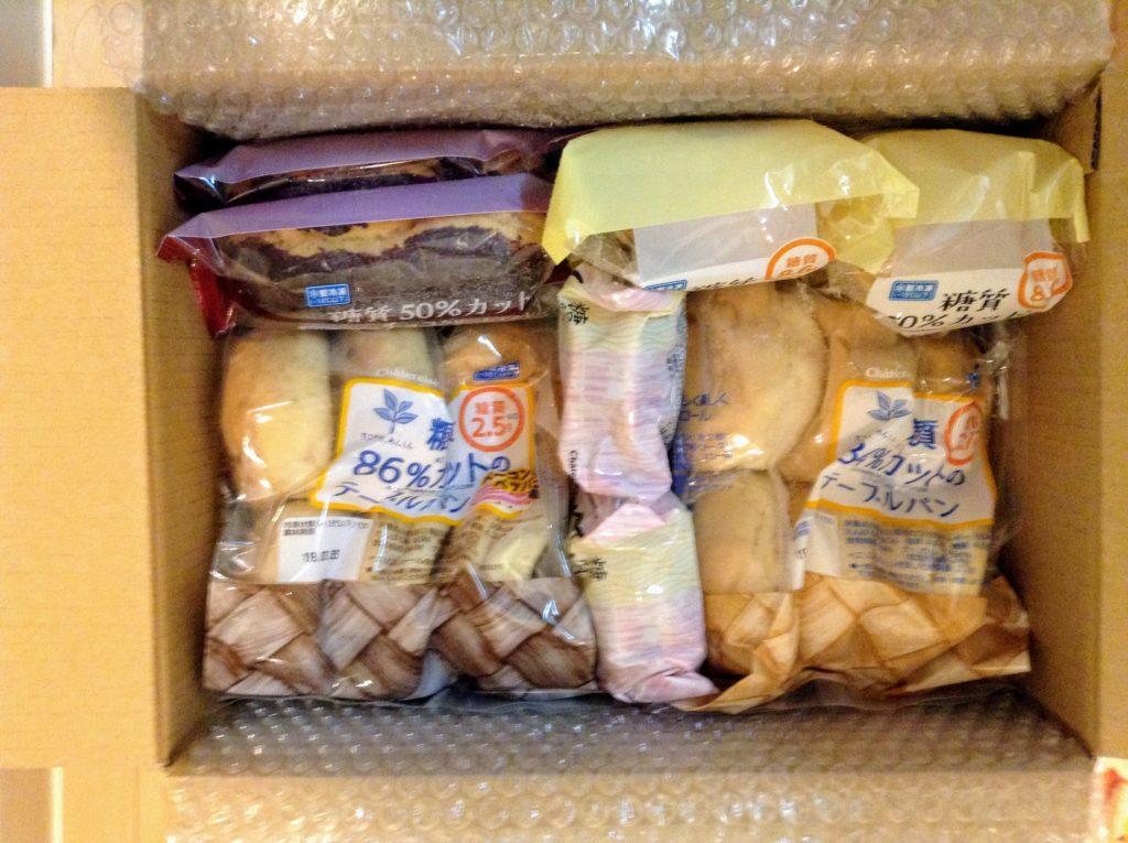 【実食レポート】シャトレーゼの糖質オフ商品の口コミ 糖質制限のパン、ケーキ全レビュー