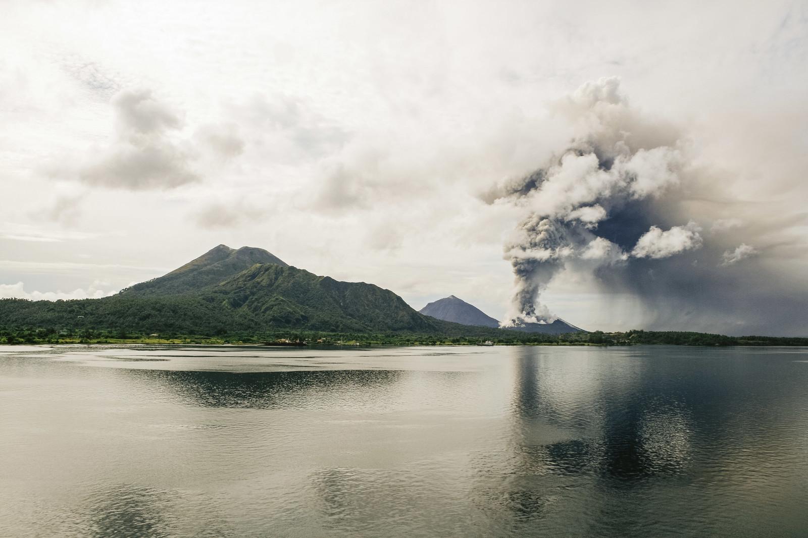 フィリピン・タール火山噴火で南海トラフ地震や富士山噴火は大丈夫?日本への影響は?