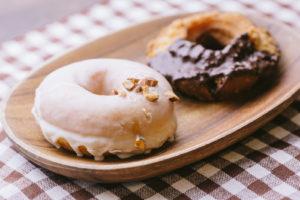 ミスドの糖質低い順、糖質制限中でも食べてOKなドーナツが判明!