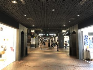 福岡岩田屋 サロン・デュ・ショコラ2020福岡でイベントはあるの?開催期間が短く混雑の予想!