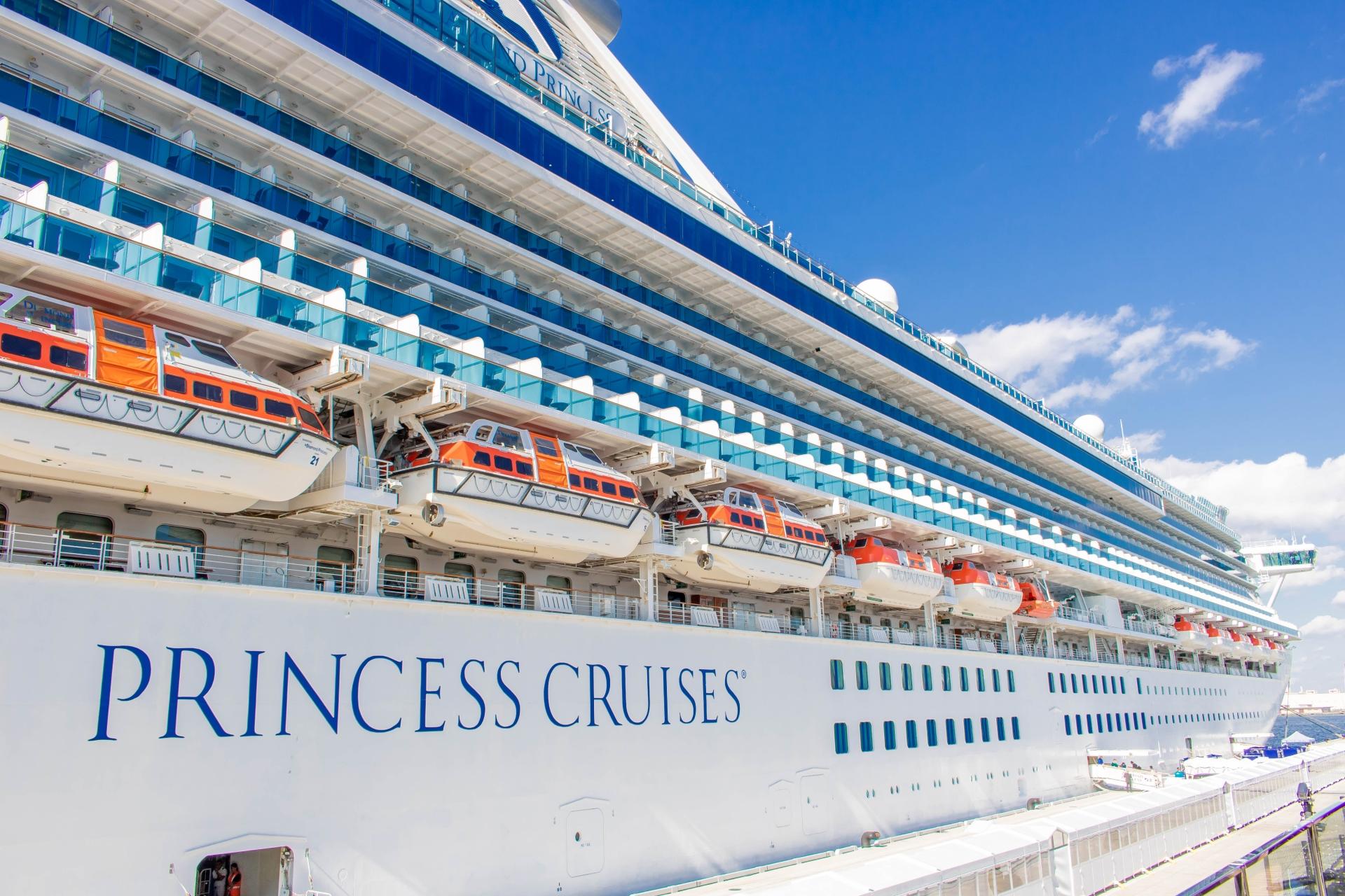 クルーズ船|コロナウイルスで待機の場合の料金や費用負担について